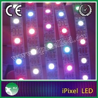 battery power led strip light 60led/m strip