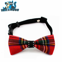 Popular High Qulity Best Selling Wholesale Cheap Pet Bow Tie