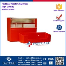 promotion medical plaster dispenser box with CE FDA