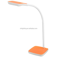 plastic LED reading lamp 4W 340LM with our own patent