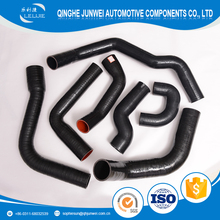 silicone radiator heater /OEM auto rubber exhaust hose