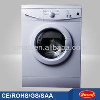 6,7kg midea front loading washing machine OEM manufacturer