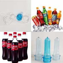 Carbonated drink bottle pet blow moulding machine price