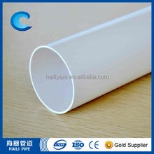 Factory Large Diameter PVC drainage pipe