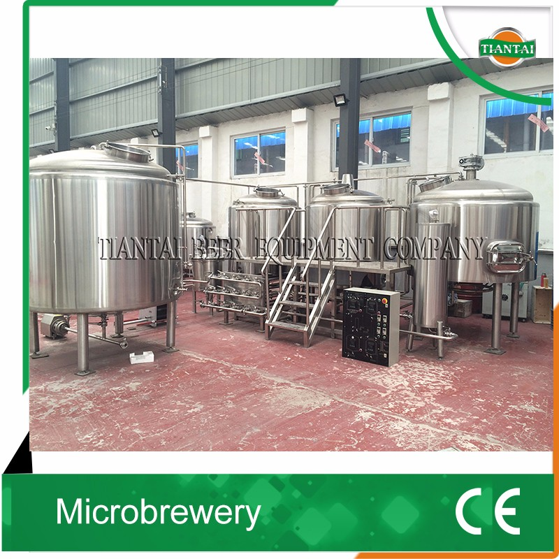30hl microbrewery beer equipment