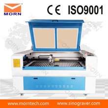 Laser metal cutting machine/ laser mixed cutter for metal and nonmetal