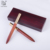 2018 gift pen set Luxury box with gift ballpoint pens for promotional