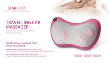Super quality hot selling sex neck Kneading massager