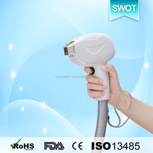 High quality hair removal laser machine prices