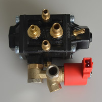 Factory directly hotsell fuel pressure regulator for lpg gas