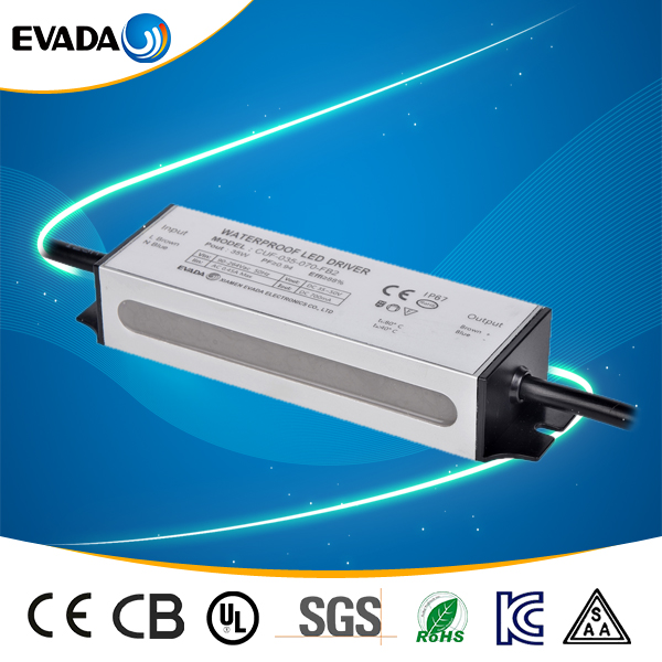 Factory price waterproof electronic led driver 24v 15watt for led panel lighting