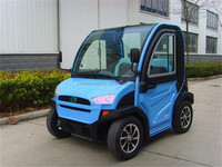 electric car for wheelchair user,electric utility vehicle,high quality electric vehicle