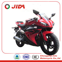 high quality low price 150/200/250cc large power racing motorcycle, with EEC JD250S-1