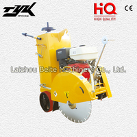 Petrol Concrete Pavement Cutter, Motor Concrete Cutter