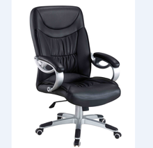 Hot selling high back luxury PU leather office chairs