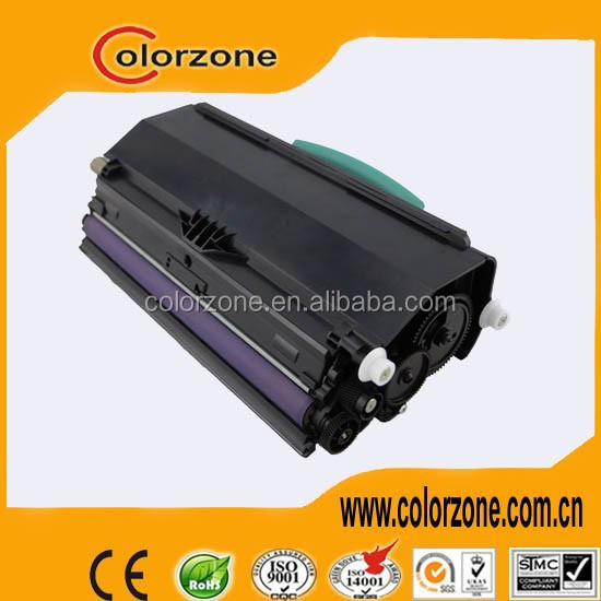 Compatible Lexmark E260 toner cartridge