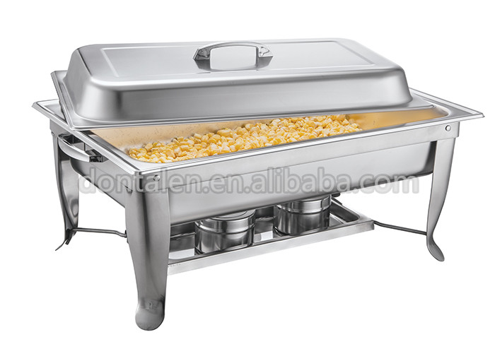 Stainless Steel Food Warmers ~ List manufacturers of chafer buffet food warmer buy