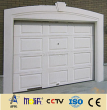 Zhejiang AFOL garage doors with electric garage door lock