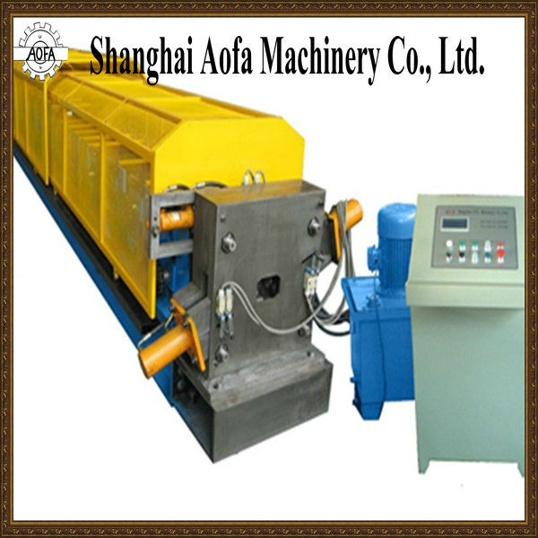 downspout machine for sale