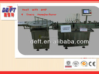 essential balm bottle washing filling capping machine