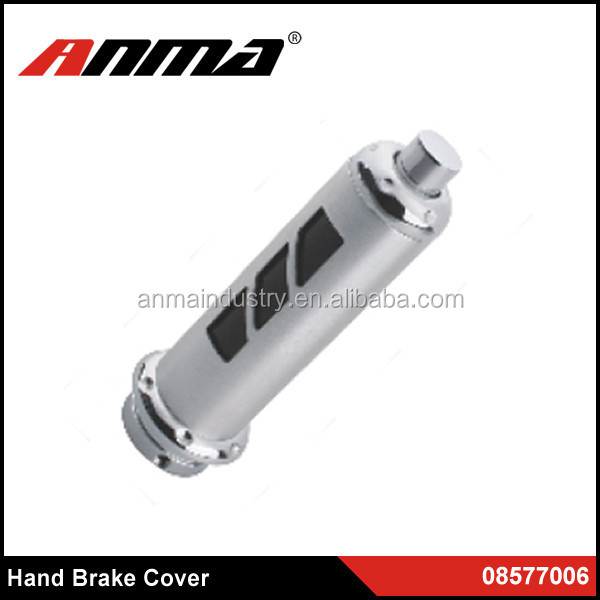 New Car Metal Hand Brake / Car Gear Shift Cover