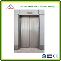 Cheap Passenger Elevator with Good Quality & Services