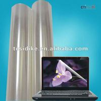 LCD screen PET protective film