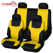Design your own car seat covers