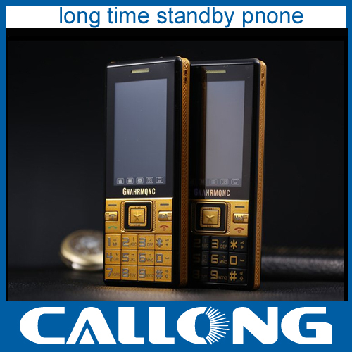 CHANG HONG A218 longtime standby 4.0 Chinese Mobile phone