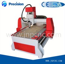 cnc fabric cutting machines with XYZ by taiwan TBI ball screw made in china cnc router JP0609