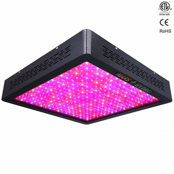 ETL Listed Wholesale Led Lighting Marshydro Full Spectrum LED Grow Light 1600W