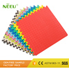 eva foam outdoor sport court interlocking floor tiles