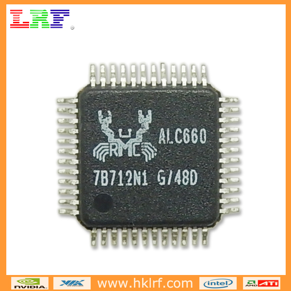 China Mobile Charging IC ALC660