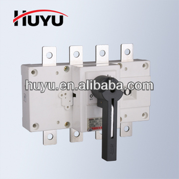 HUH1 series load break Isolation switch