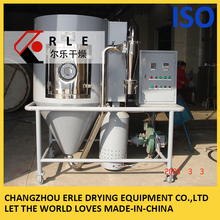 Lab / Small Scale LPG Milk Powder Spray Dryer/ Mini Spray Drying Equipment