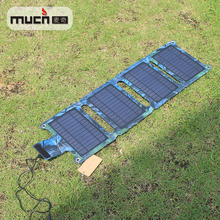 Wholesale 5V 20W portable solar panel chargers for cell phones android smartphones