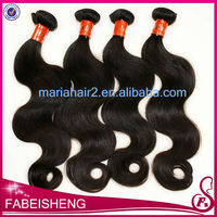 new arrival indian 100% body wave persian remy hair