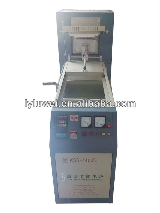 KSS-1400 High Temperature Thermal Shock Test Machine