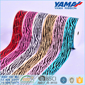 High quality cheap printed wholesale custom 100% polyester grosgrain ribbon