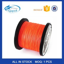 No.1 Quality&Service 4 Strand 500M Japan Multifilament Super Strong 100% PE Braid Fishing Line 12 16 20 27 31 40 45 50 65 80LB