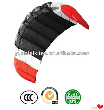 the factory inflatable double power kite