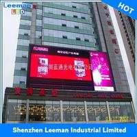 virtual pixel led display panel Industrial Light PH2.5 SMD LED MODULE 160x80