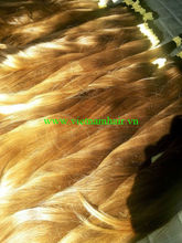Vietnam hair bulk,silky straight ,cheap factory price,virgin bulk hair