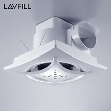 10 Inch Bathroom Ceiling Fans Quiet Ceiling Mounting Ventilator