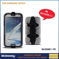 Cheap for samsung galaxy note3 leather case