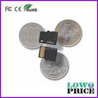 Wholesale cheap cost 1 dollar memory card importers in chennai with Customized logo Promotional