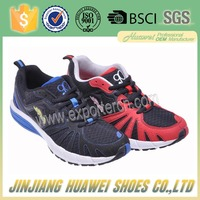 new best selling trendy bright color unisex cheap sports shoes men from china factory