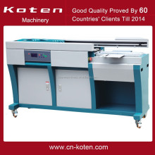 A3, A4 Size Perfect Thermal Book Binding Machine, Reasonable Price Of Glue Binding Machine.