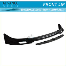 FOR 1996 1997 1998 HONDA CIVIC 2/3/4DR 2PC DS STYLE PU AUTO PARTS