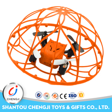 Free shipping good quality professional 4 axis rc sky king drone